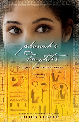 Pharaoh's Daughter By Lester, Julius