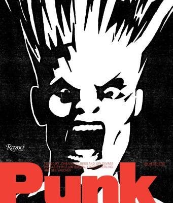 Punk By Kugelberg, Johan (EDT)/ Savage, Jon/ Gibson, William